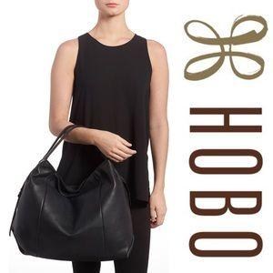 HOBO Linwood Leather Hobo